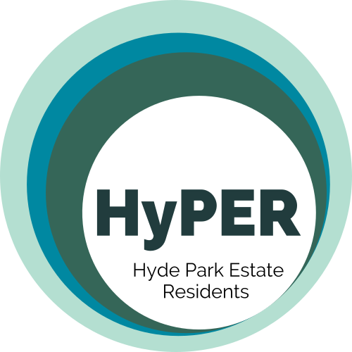HyPER – Hyde Park Estate Residents