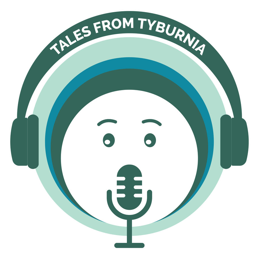 Tales from Tyburnia logo